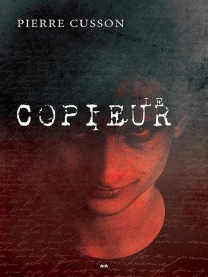 cover image of Le copieur