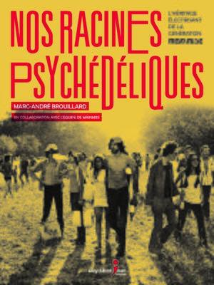 cover image of Nos racines psychédéliques