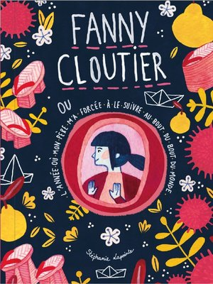 cover image of Fanny Cloutier 2