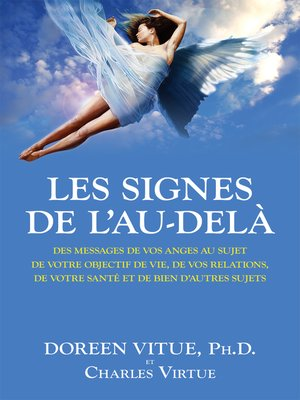 cover image of Les signes de l'Au-delà