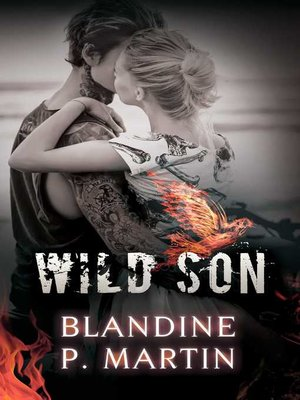 cover image of Wild Son