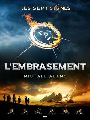 cover image of L'embrasement