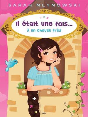cover image of À un cheveu près