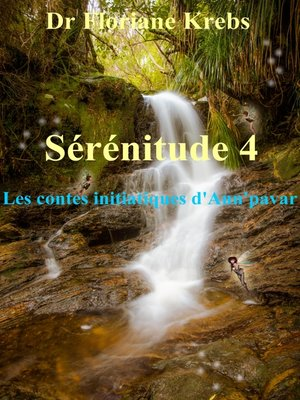 cover image of SÉRÉNITUDE 4