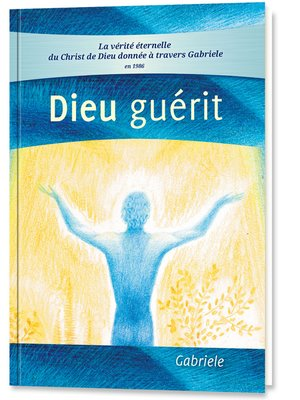 cover image of Dieu guérit