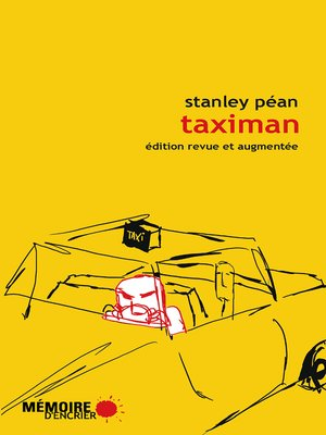 cover image of Taximan