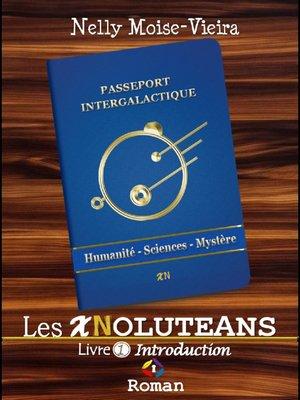 cover image of Les Xnolutéans