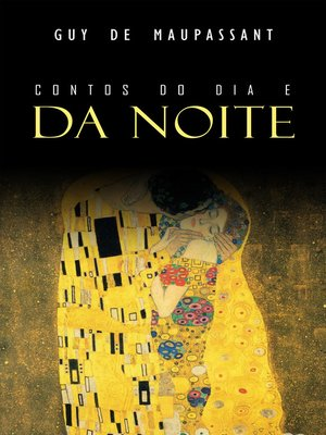cover image of Contos do Dia e da Noite