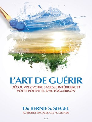cover image of L'art de guérir