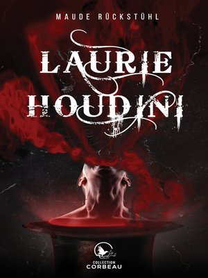 cover image of Laurie Houdini