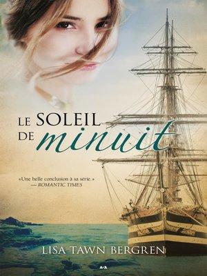 cover image of Le soleil de minuit