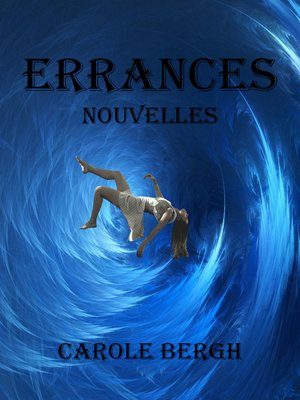 cover image of ERRANCES