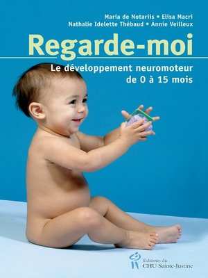 cover image of Regarde-moi