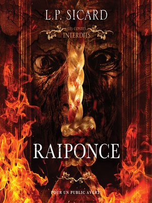 cover image of Raiponce