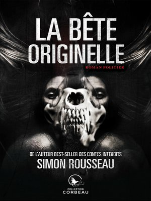 cover image of La bête originelle