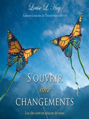cover image of S'ouvrir aux changements