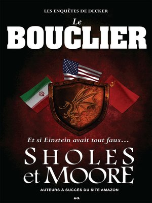 cover image of Le Bouclier