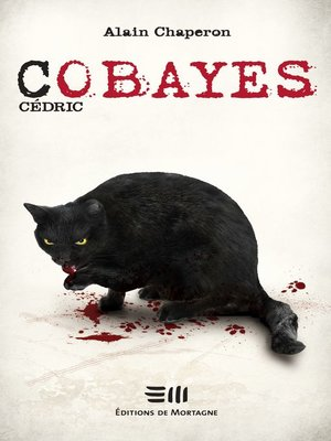 cover image of Cédric