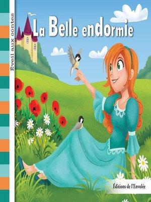 cover image of La Belle endormie
