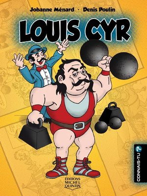 cover image of Connais-tu?--En couleurs 19--Louis Cyr