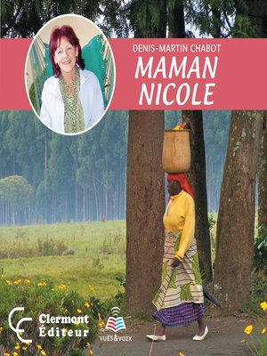 cover image of Maman Nicole