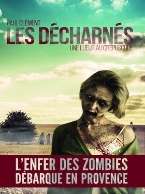 cover image of LES DÉCHARNÉS