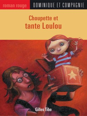 cover image of Choupette et tante Loulou