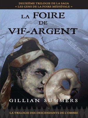 cover image of La foire du Vif-Argent