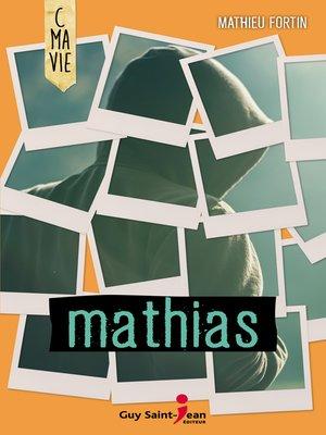 cover image of Mathias