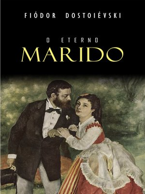 cover image of O Eterno Marido