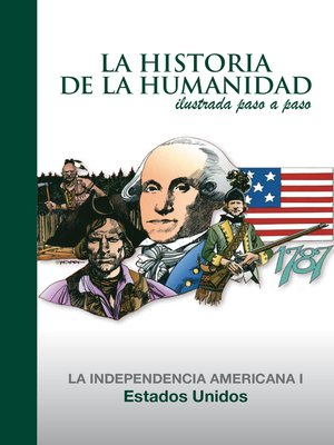 cover image of Estados Unidos