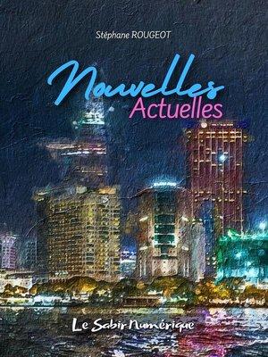 cover image of Nouvelles Actuelles