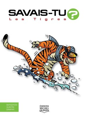 cover image of Les Tigres
