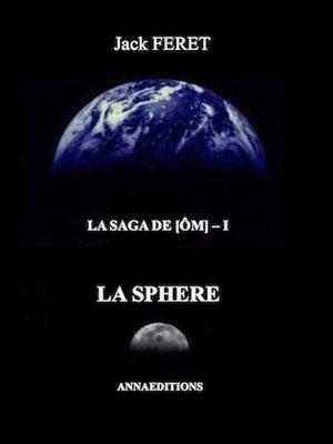 cover image of LA SPHÈRE