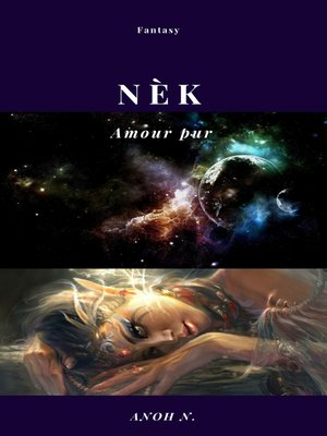 cover image of Nèk