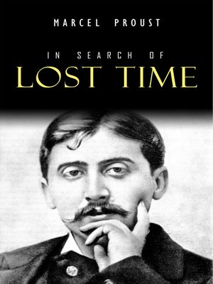 cover image of In Search of Lost Time [volumes 1 to 7]