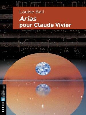 cover image of Arias pour Claude Vivier