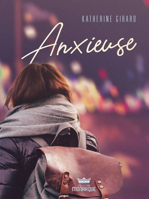 cover image of Anxieuse