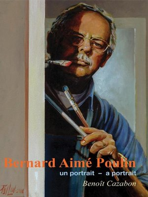 cover image of Bernard Aimé Poulin