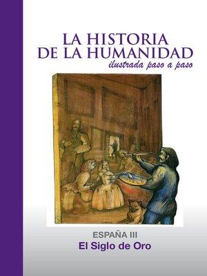 cover image of El Siglo de Oro