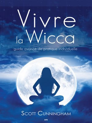 cover image of Vivre la wicca