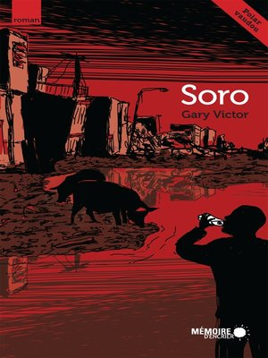 cover image of Soro