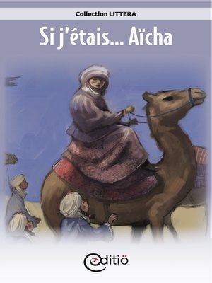 cover image of Si j'étais ... Aïcha