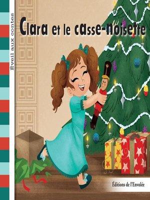 cover image of Clara et le casse-noisette