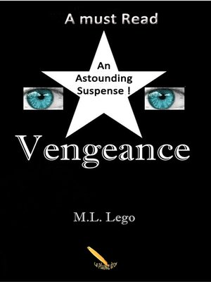 cover image of Vengeance (English Version)