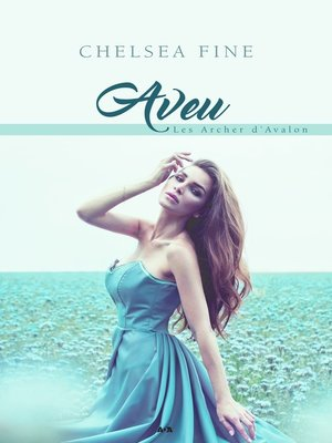 cover image of Aveu