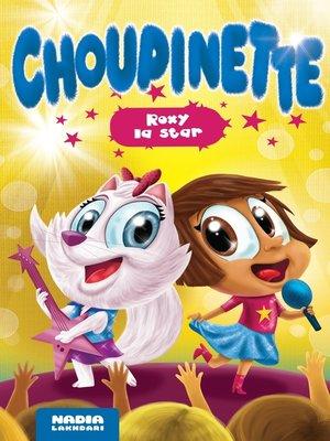 cover image of Roxy la star
