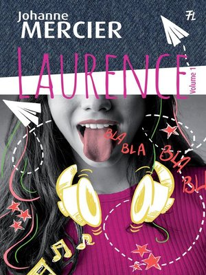 cover image of Laurence Volume 1