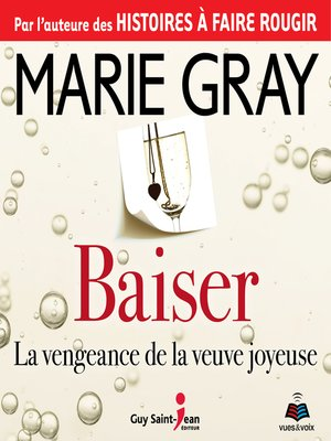 cover image of Baiser