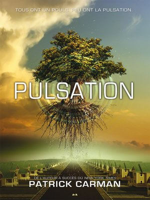 cover image of Pulsation